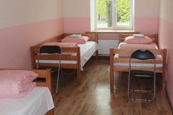 Gogol Park Hostel - фото 5