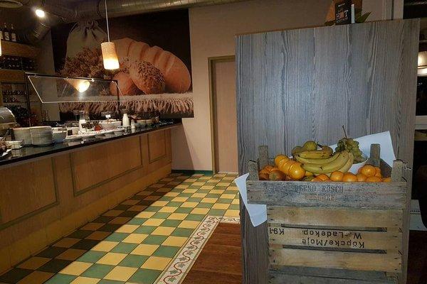 ibis Hotel Kassel - фото 10