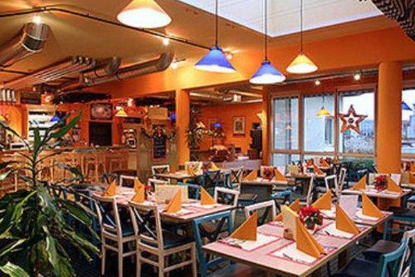 ibis Hotel Kassel - фото 11