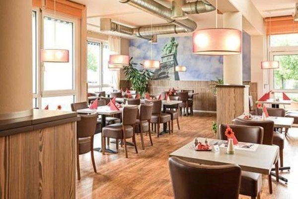 ibis Hotel Kassel - фото 13