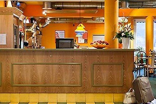 ibis Hotel Kassel - фото 21