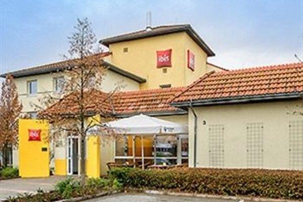 ibis Hotel Kassel - фото 22