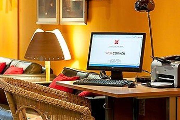ibis Hotel Kassel - фото 3