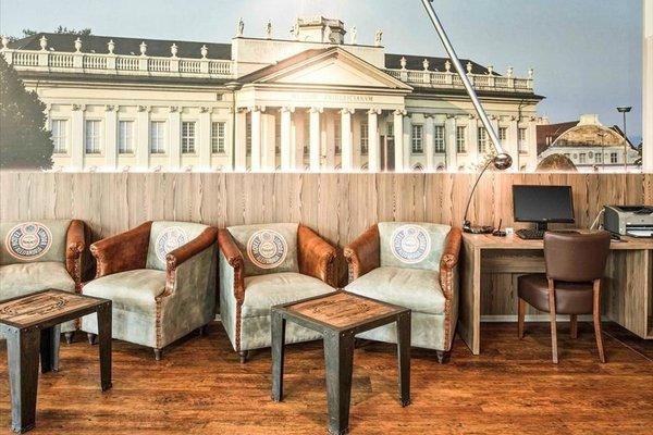 ibis Hotel Kassel - фото 5