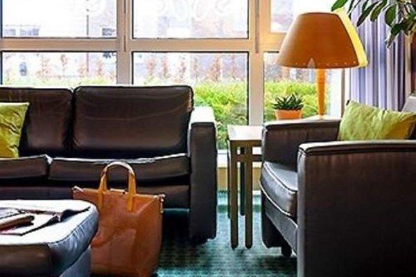 ibis Hotel Kassel - фото 6