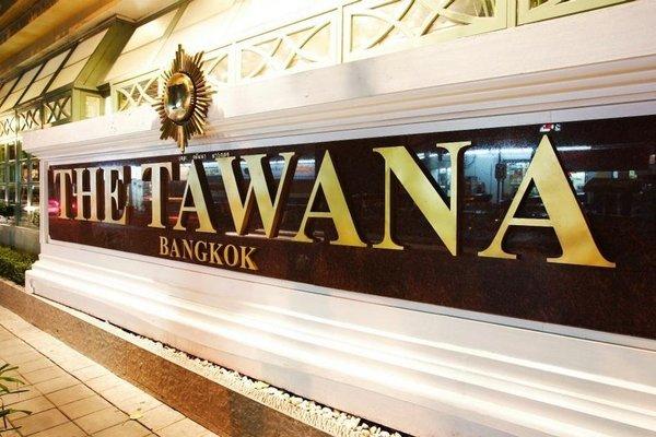 The Tawana Bangkok - photo 12