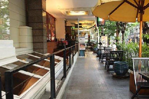 The Tawana Bangkok - photo 18