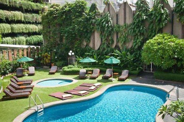 The Tawana Bangkok - photo 20