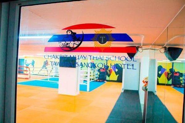 The Tawana Bangkok - photo 6