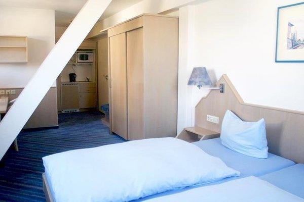 City Hotel Karlsruhe - фото 22