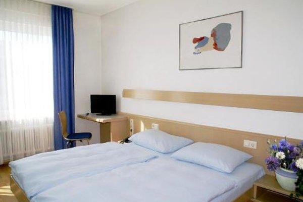 City Hotel Karlsruhe - фото 3