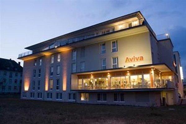 Hotel Aviva - фото 18