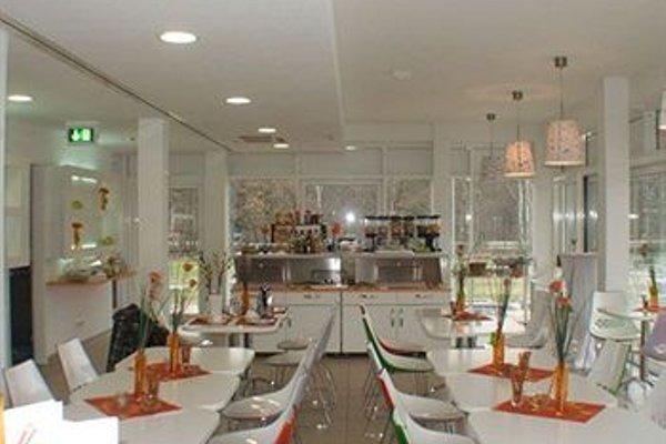 Hotel Aviva - фото 14