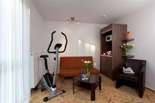 Hotel Aviva - фото 5