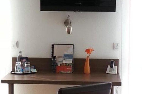Hotel Aviva - фото 6