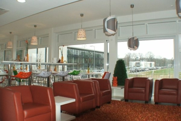Hotel Aviva - фото 7