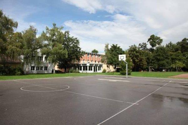 Jugendherberge Karlsruhe - фото 29