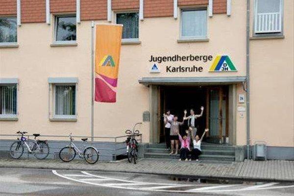 Jugendherberge Karlsruhe - фото 14