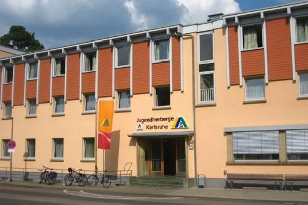 Jugendherberge Karlsruhe - фото 15