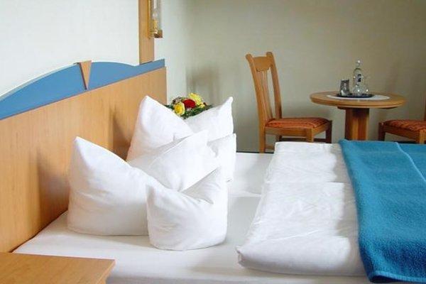Hotel Dunenschloss - 50