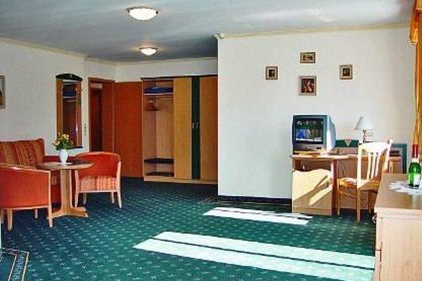 Hotel Dunenschloss - 10