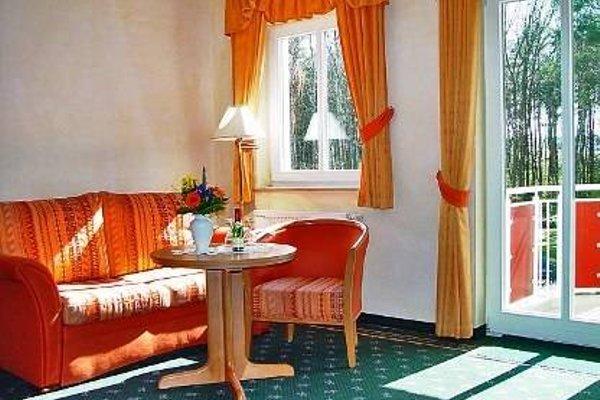 Hotel Dunenschloss - 11