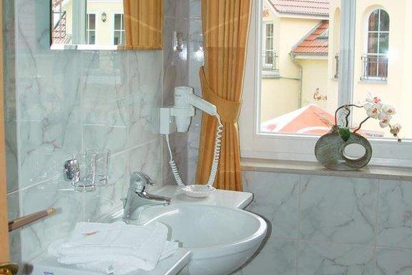 Hotel Dunenschloss - 17