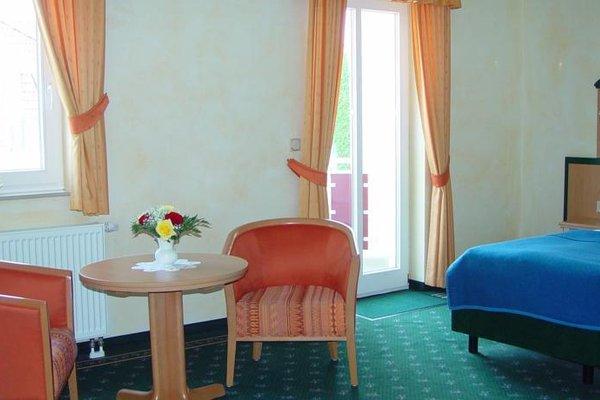 Hotel Dunenschloss - 3