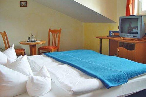 Hotel Dunenschloss - 5