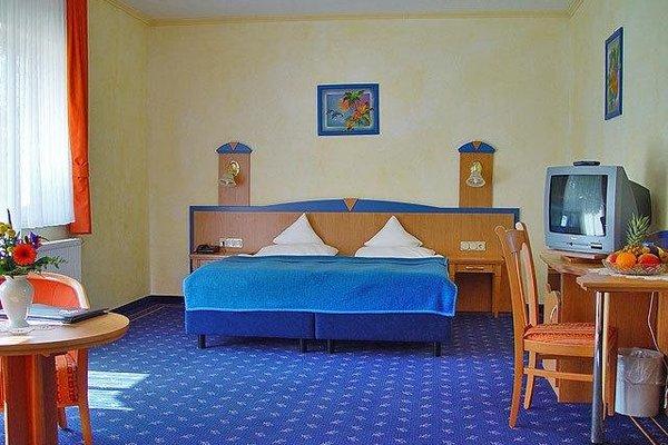 Hotel Dunenschloss - 6
