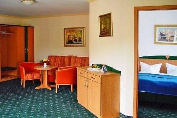 Hotel Dunenschloss - 7