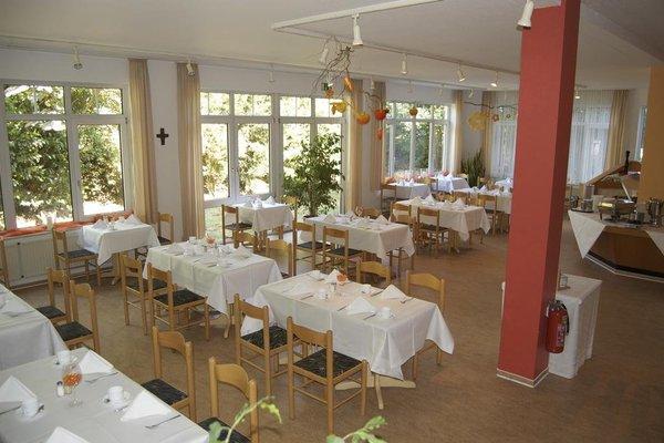 Hotel Karlshof - фото 10