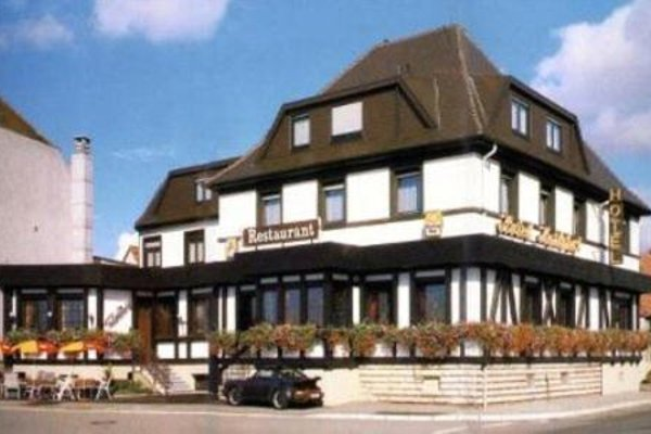 Hotel Karlshof - фото 15