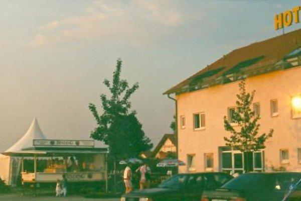 Hotel Karlshof - фото 16