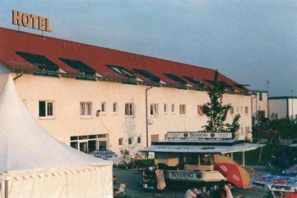 Hotel Karlshof - фото 17