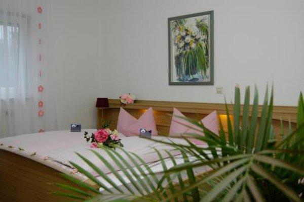 Hotel Karlshof - фото 3