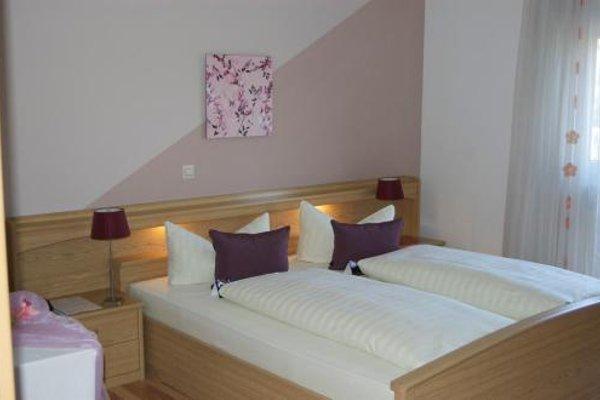 Hotel Karlshof - фото 4