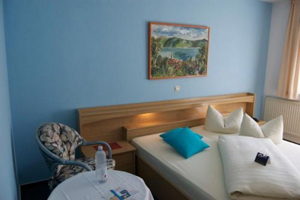 Hotel Karlshof - фото 5