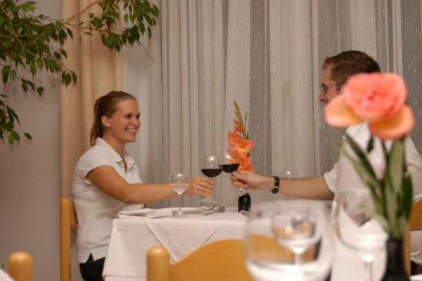 Hotel Karlshof - фото 9
