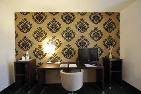 Wellings Parkhotel - фото 3