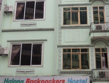 Halong Backpackers Hostel