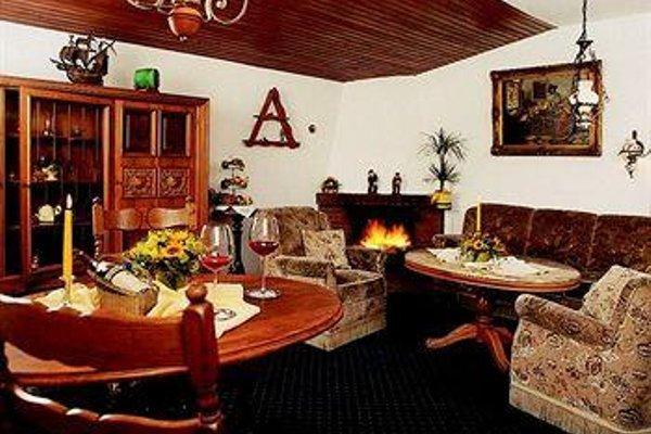 ANKER Hotel-Restaurant - фото 12