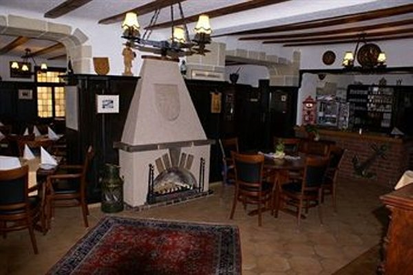 ANKER Hotel-Restaurant - фото 16