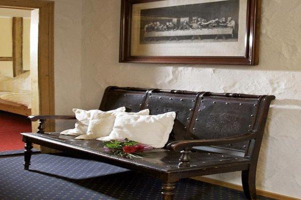 ANKER Hotel-Restaurant - фото 17
