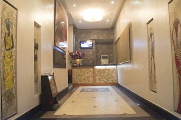 GrandBee Suites - 14