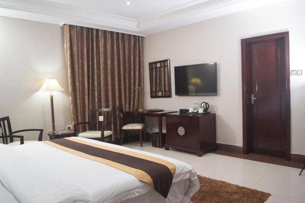 GrandBee Suites - 4