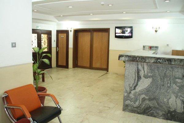 Bec Suites - фото 17