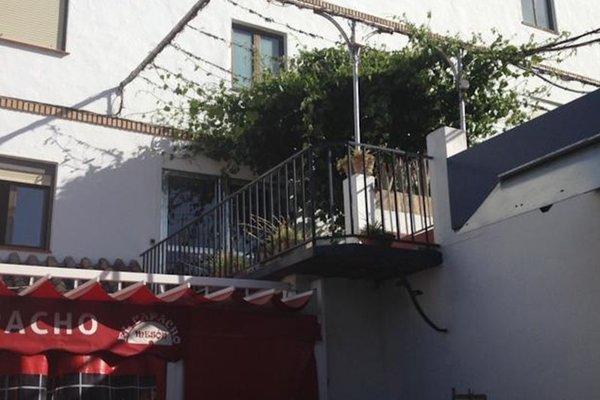Hostal Santiago - фото 11
