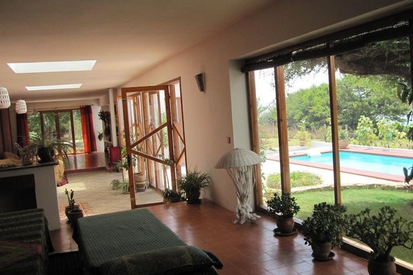 Villa Zahra - фото 12