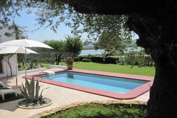 Villa Zahra - фото 19
